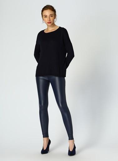 Vero Moda Pantolon Renksiz